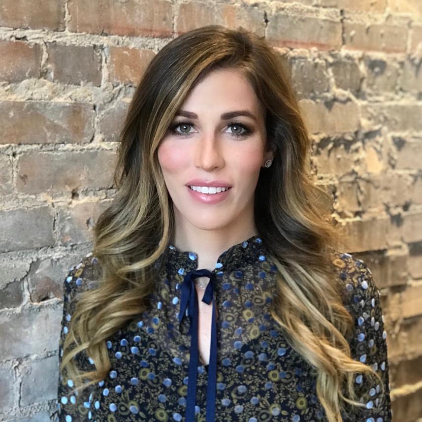 Amanda Aaron
