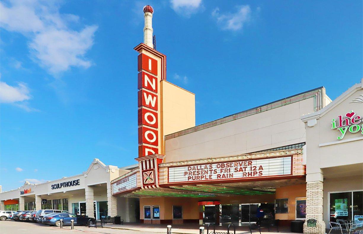 Inwood Village | Dallas, TX