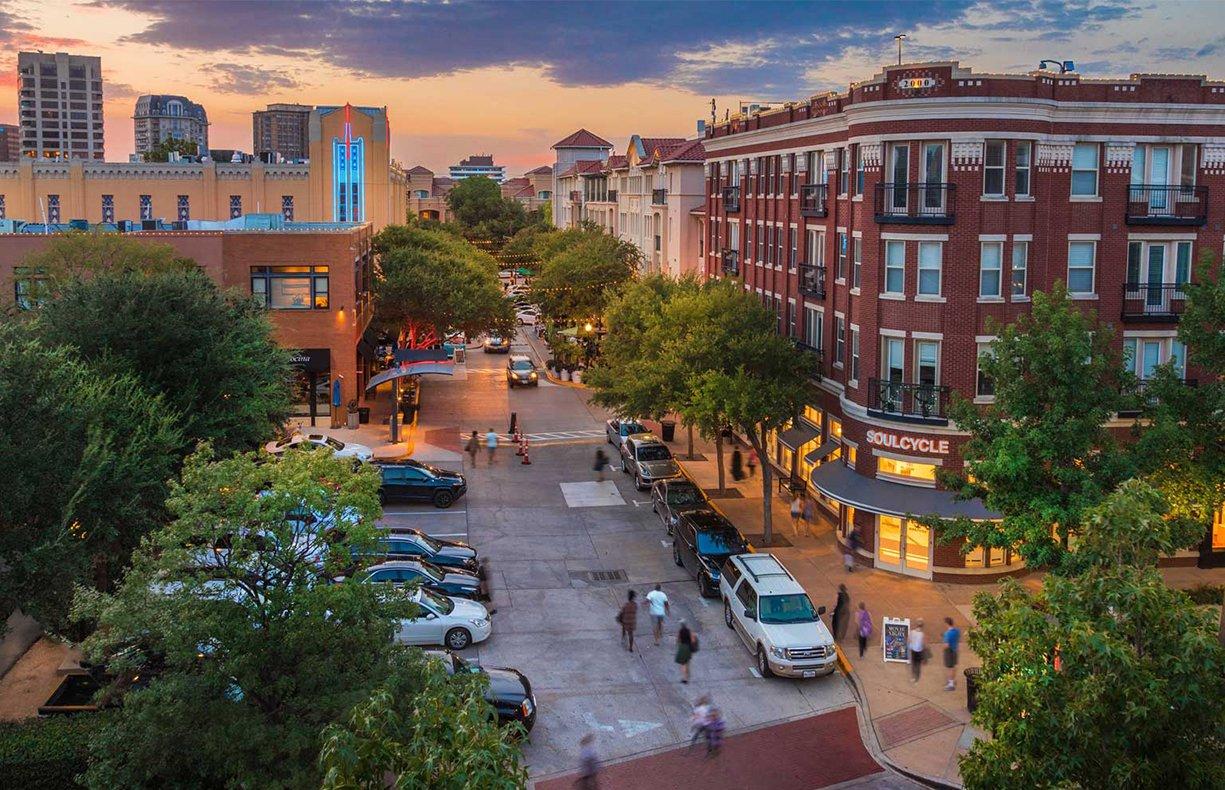 West Village | Dallas, TX